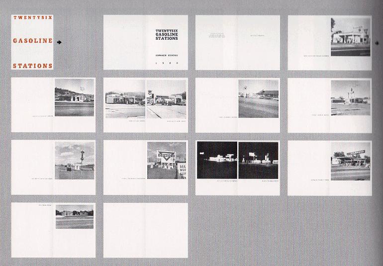 book artistique exemple vt26